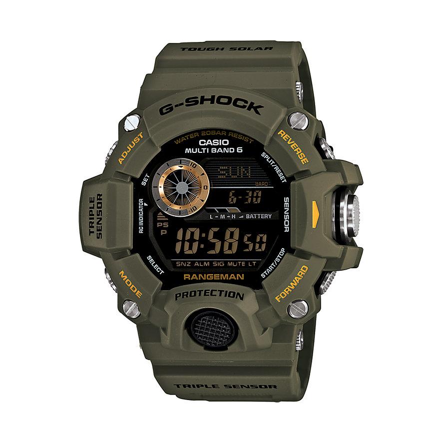 Casio G-SHOCK Premium Superior Series Herrenchronograph GW-9400-3ER