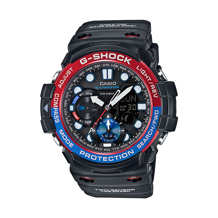 Casio G-SHOCK Premium Superior Series Herrenuhr GN-1000-1AER