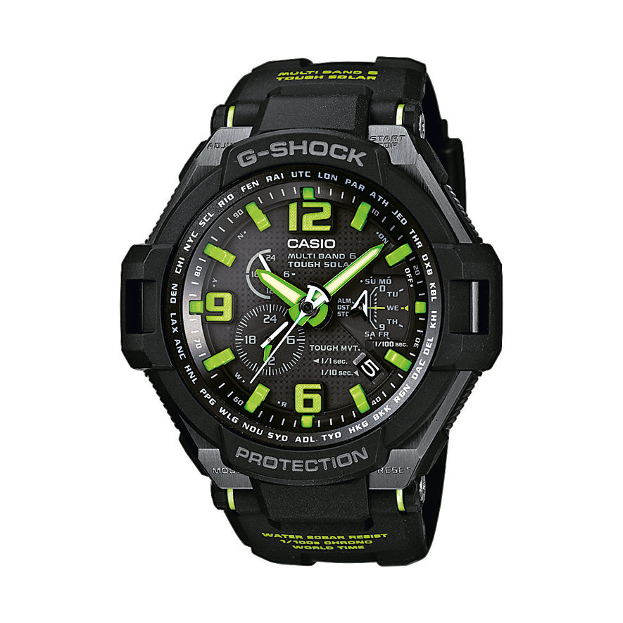 Casio G-SHOCK Premium Superior Series Herrenuhr GW-4000-1A3ER
