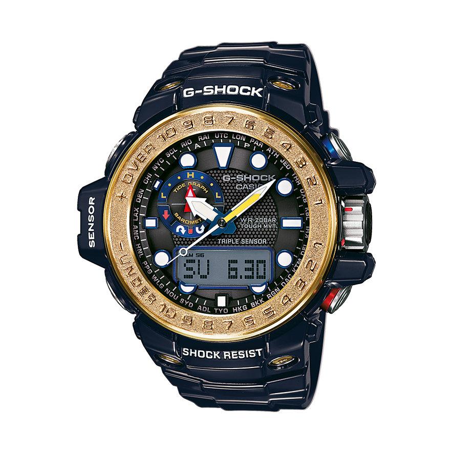 Casio G-SHOCK Premium Superior Series Herrenuhr GWN-1000F-2AER