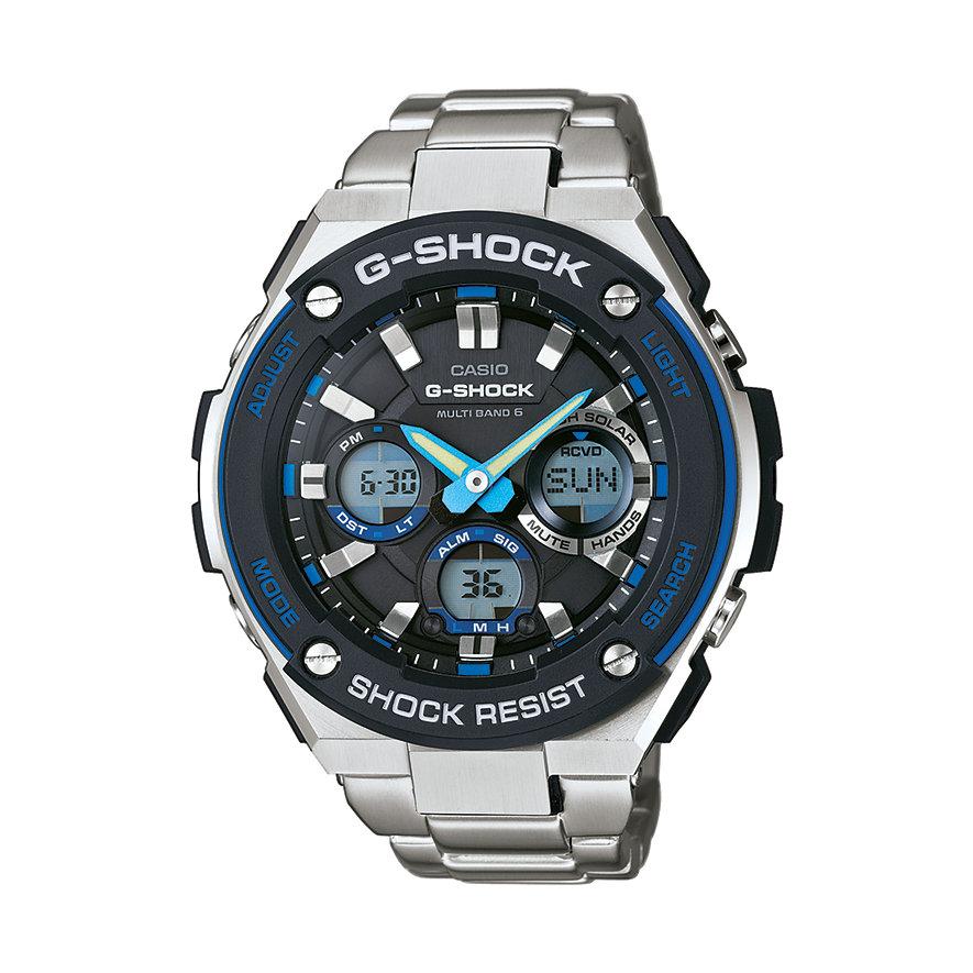 Casio G-SHOCK Style Series Herrenuhr GST-W100D-1A2ER