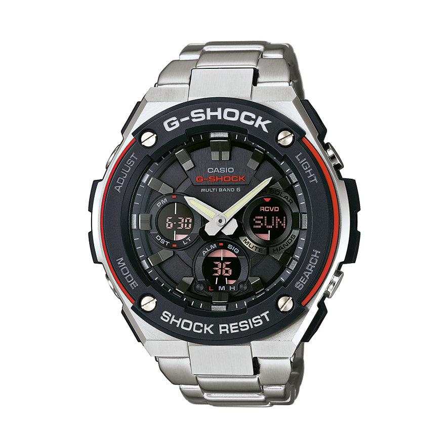 Casio G-SHOCK Style Series Herrenuhr GST-W100D-1A4ER