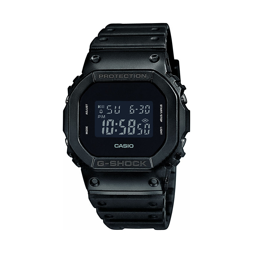 Casio Herenhorloge G-Shock DW-5600BB-1ER