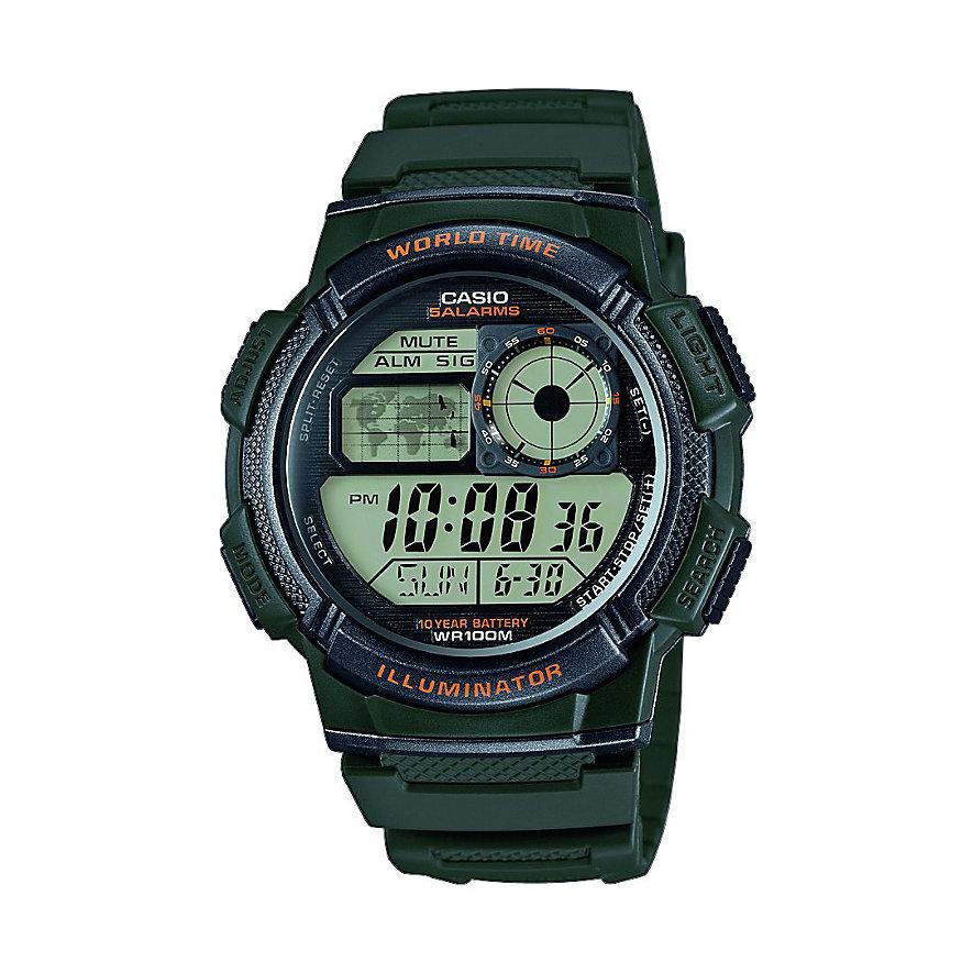 Casio Herrenuhr AE-1000W-3AVEF
