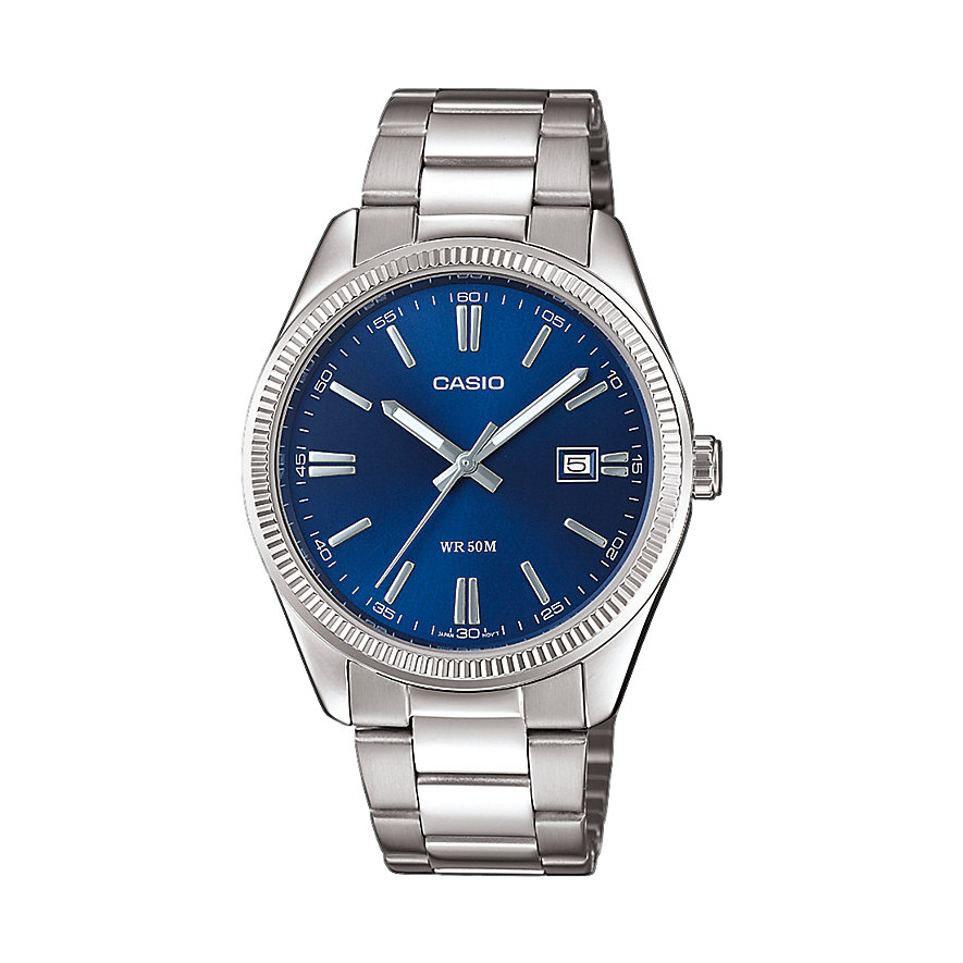 Casio Herrenuhr Casio Collection Men MTP-1302PD-2AVEF