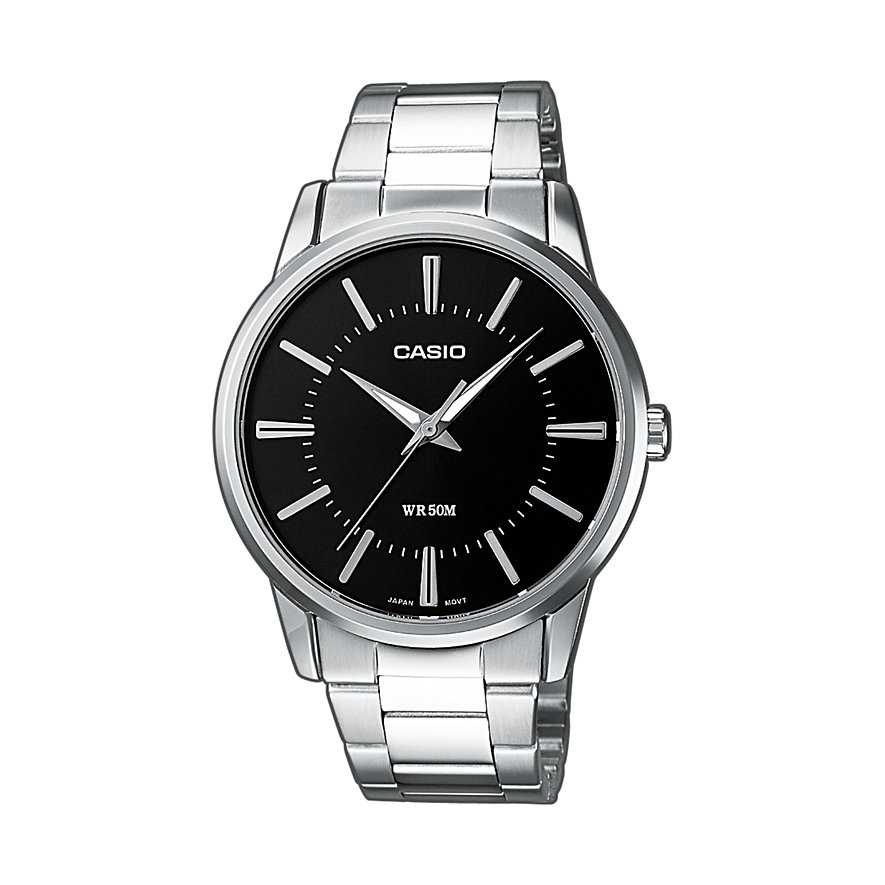 Casio Herrenuhr Casio Collection MTP-1303PD-1AVEF