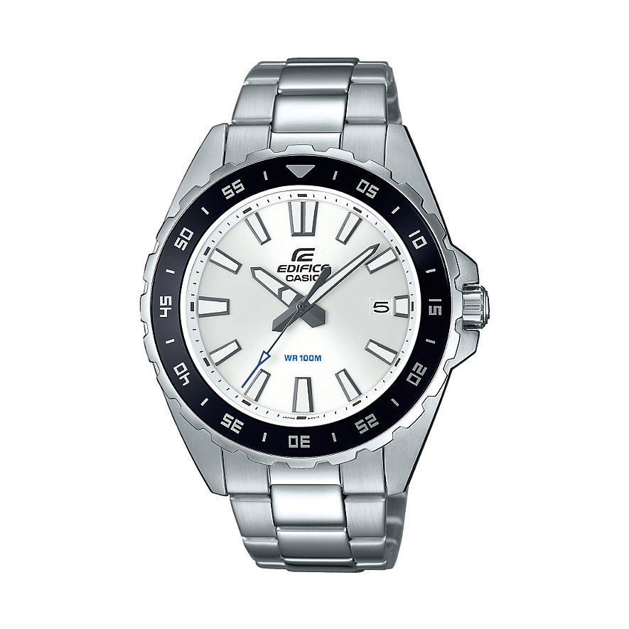 Casio Herrenuhr Classic EFV-130D-7AVUEF