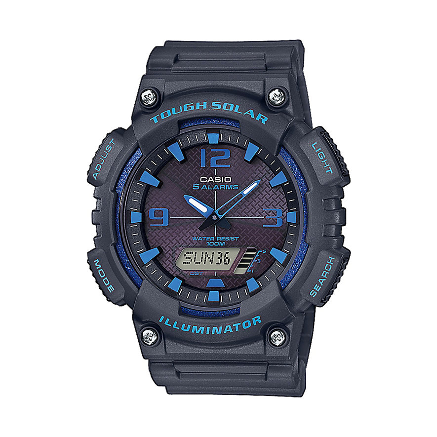 Casio Herrenuhr Collection AQ-S810W-8A2VEF