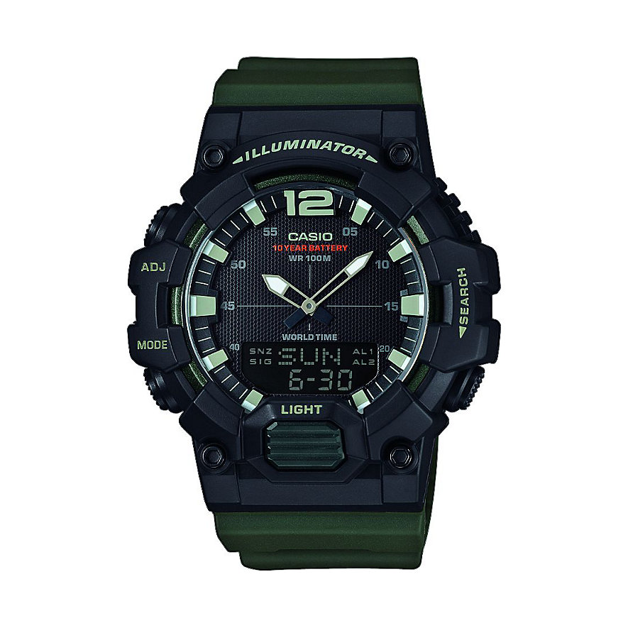 Casio Herrenuhr Collection HDC-700-3AVEF