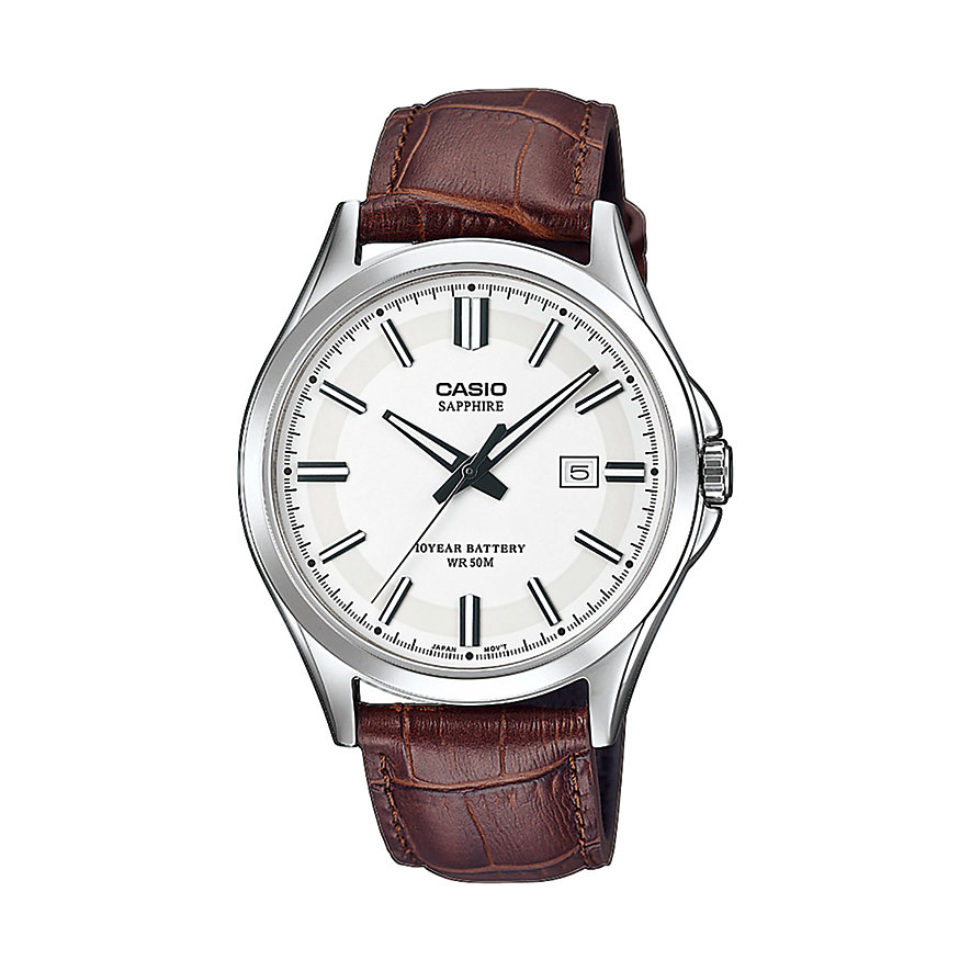 Casio Herrenuhr Collection MTS-100L-7AVEF