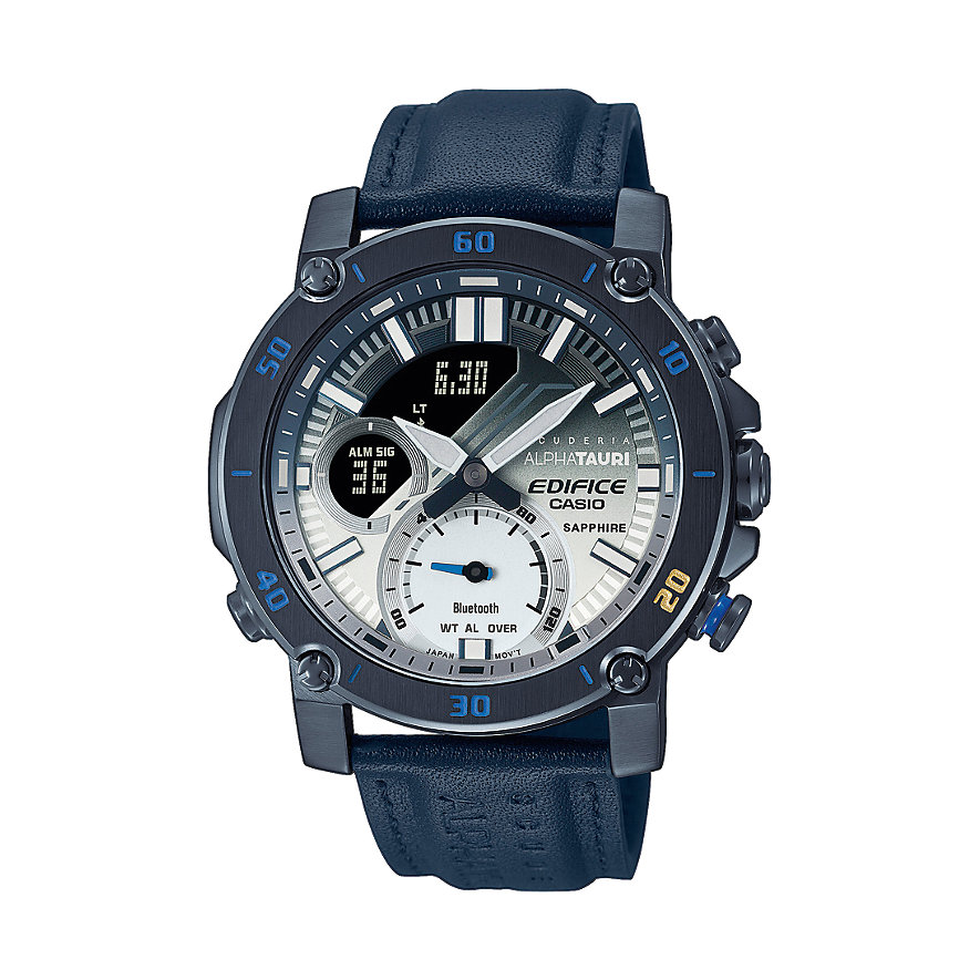 Casio Herrenuhr ECB-20AT-2AER