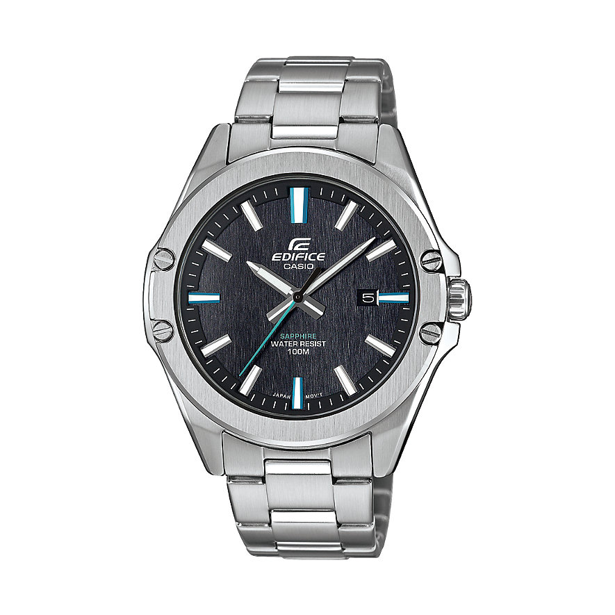Casio Herrenuhr Edifice Classic EFR-S107D-1AVUEF