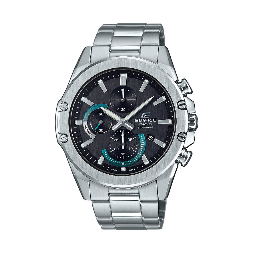 Casio Herrenuhr Edifice Classic EFR-S567D-1AVUEF
