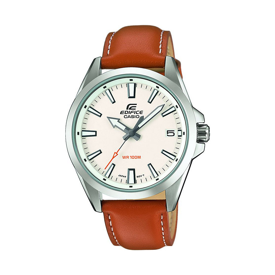 Casio Herrenuhr EDIFICE Classic EFV-100L-7AVUEF