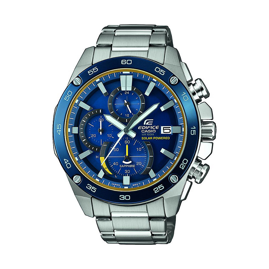 Casio Herrenuhr EDIFICE Premium EFS-S500DB-2AVUEF