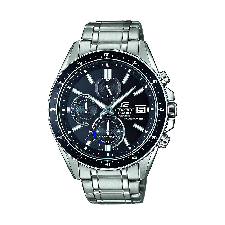 Casio Herrenuhr EDIFICE Premium EFS-S510D-1AVUEF