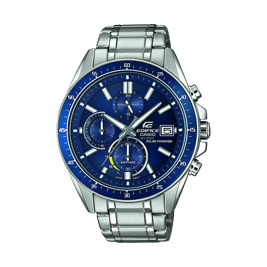 Casio Herrenuhr EDIFICE Premium EFS-S510D-2AVUEF