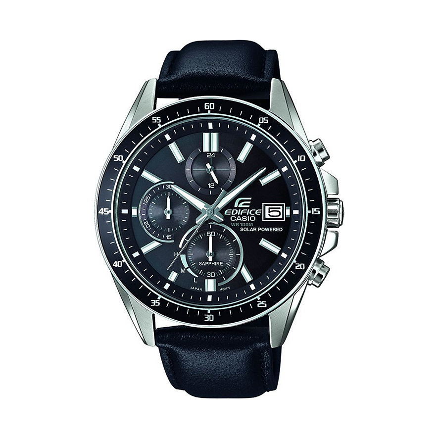 Casio Herrenuhr EDIFICE Premium EFS-S510L-1AVUEF