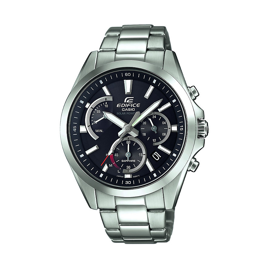Casio Herrenuhr EDIFICE Premium EFS-S530D-1AVUEF