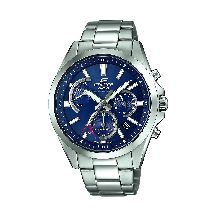 Casio Herrenuhr EDIFICE Premium EFS-S530D-2AVUEF