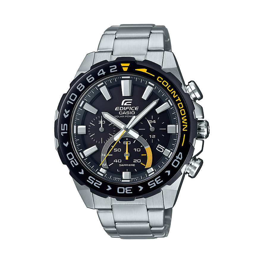Casio Herrenuhr Edifice Premium EFS-S550DB-1AVUEF