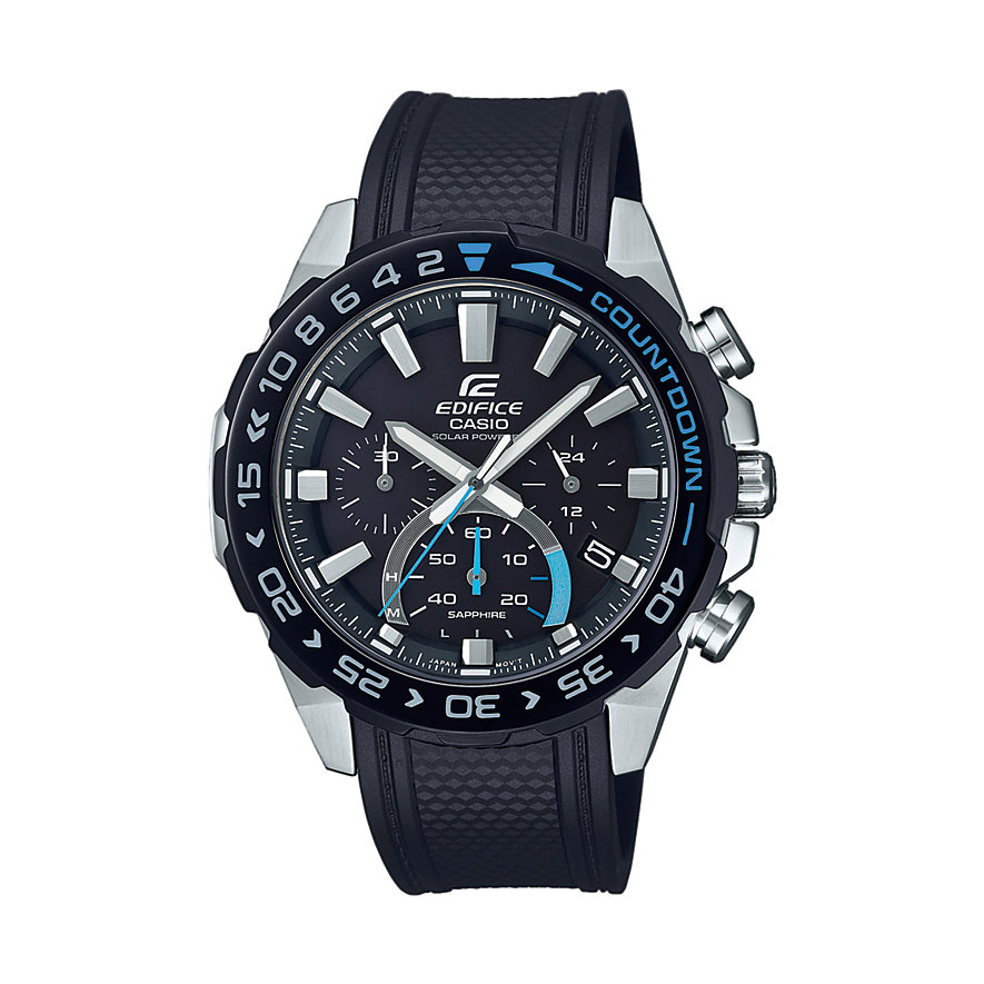 Casio Herrenuhr Edifice Premium EFS-S550PB-1AVUEF