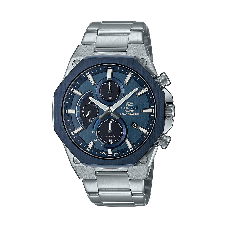 Casio Herrenuhr EFS-S570DB-2AUEF