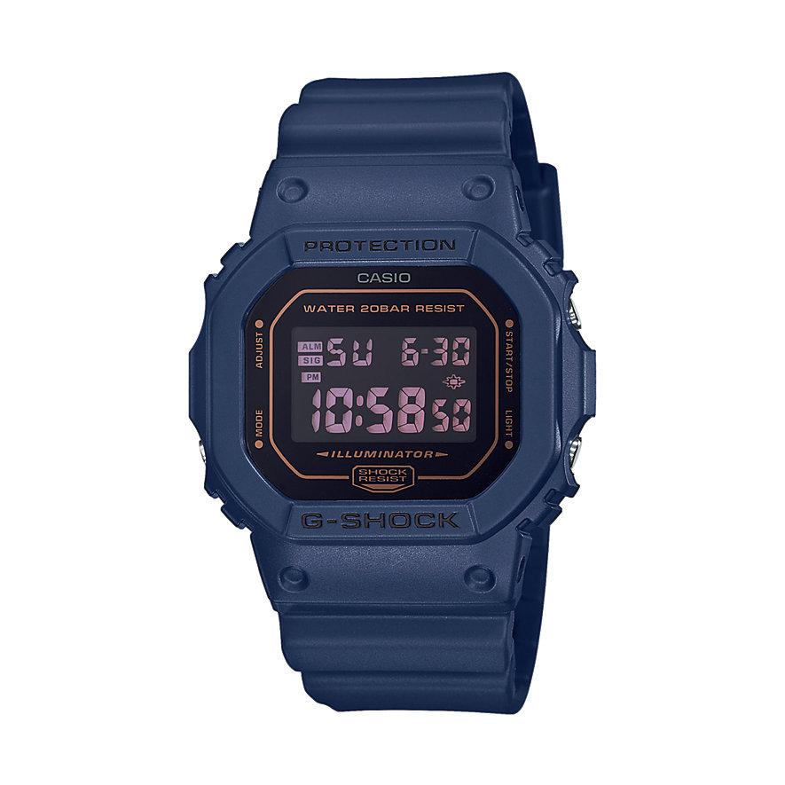Casio Herrenuhr G-Shock Classic DW-5600BBM-2ER