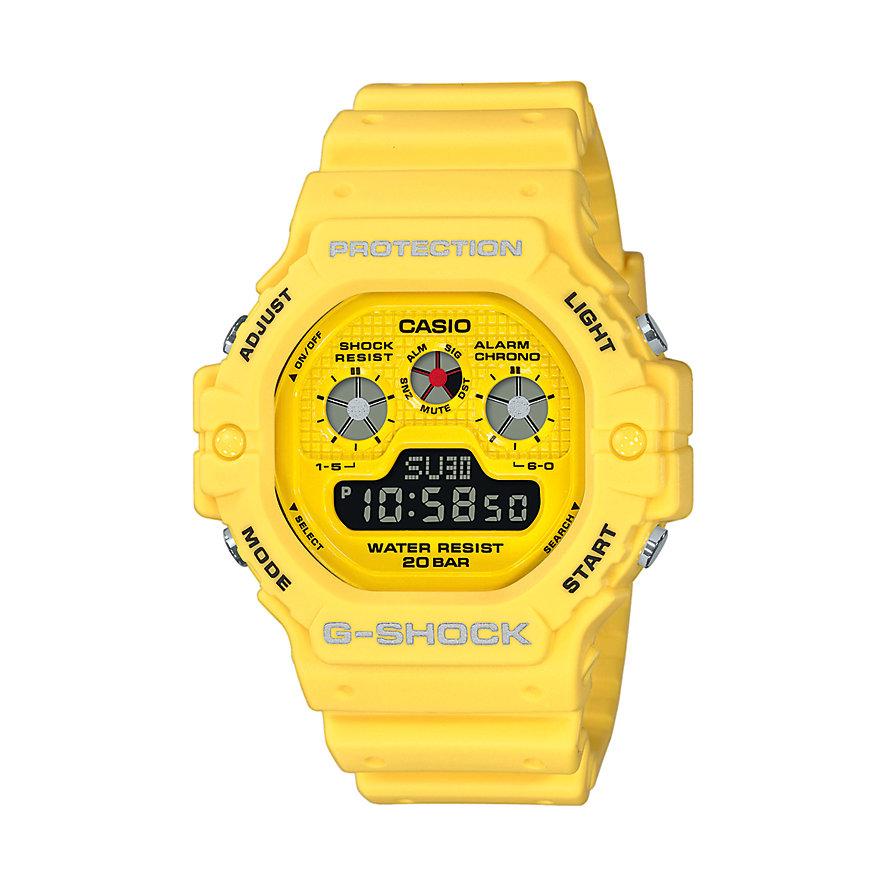 Casio Herrenuhr G-Shock Classic DW-5900RS-9ER