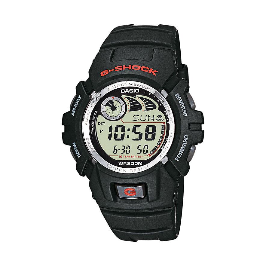 Casio Herrenuhr G-Shock Classic G-2900F-1VER