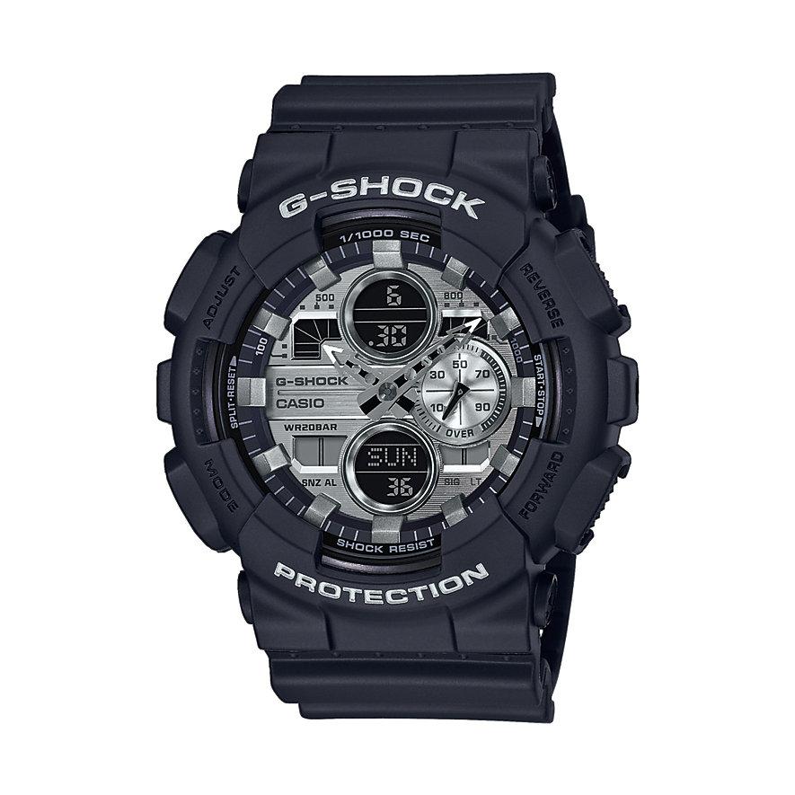 Casio Herrenuhr G-Shock Classic GA-140GM-1A1ER
