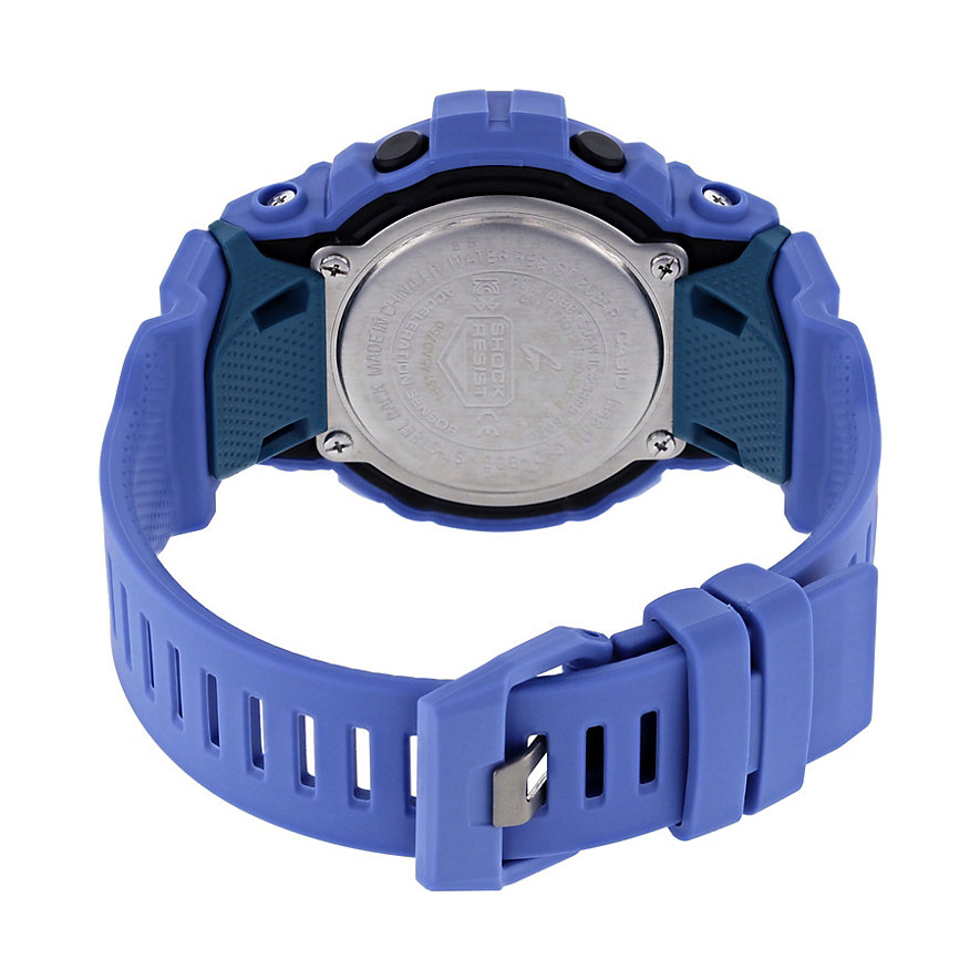 Casio Herrenuhr G-Shock Classic GBD-800-2ER