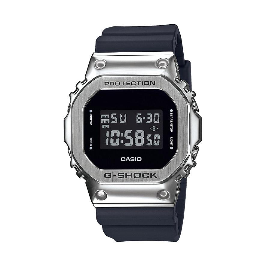 Casio Herrenuhr G-Shock Classic GM-5600-1ER