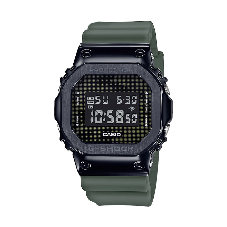 Casio Herrenuhr G-Shock Classic GM-5600B-3ER