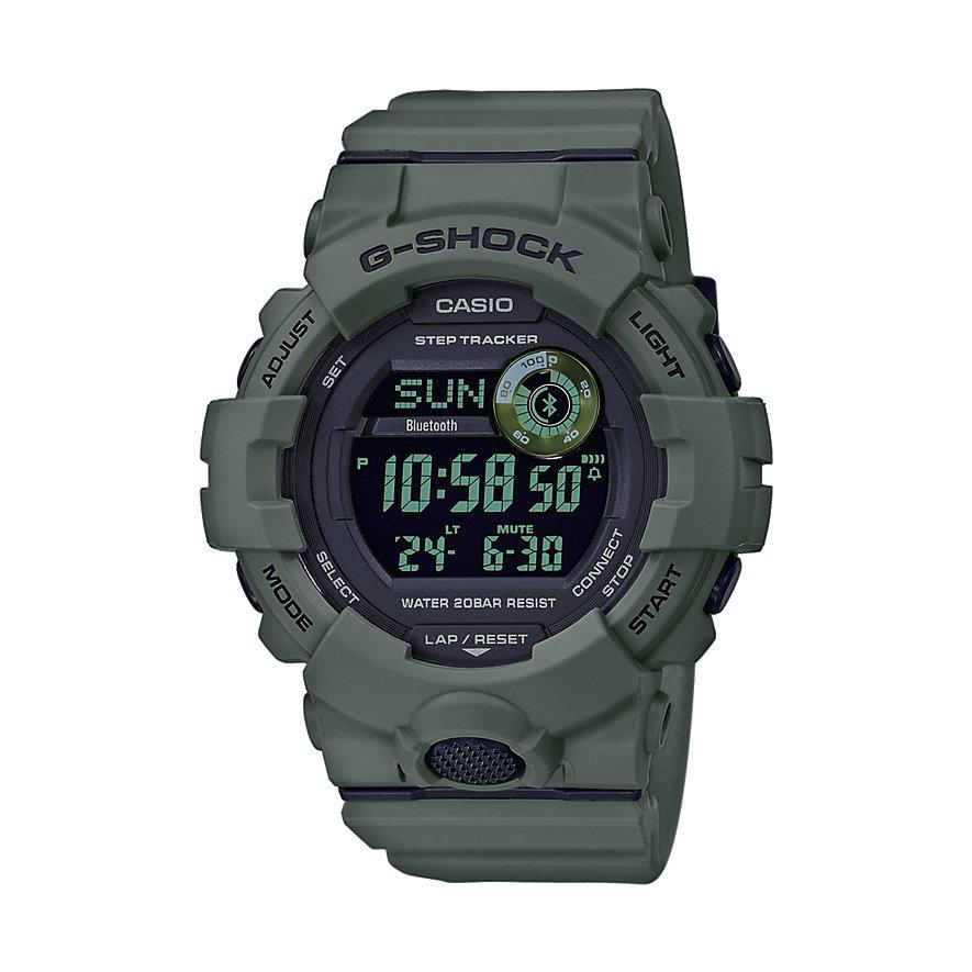Casio Herrenuhr G-Shock G-squad GBD-800UC-3ER