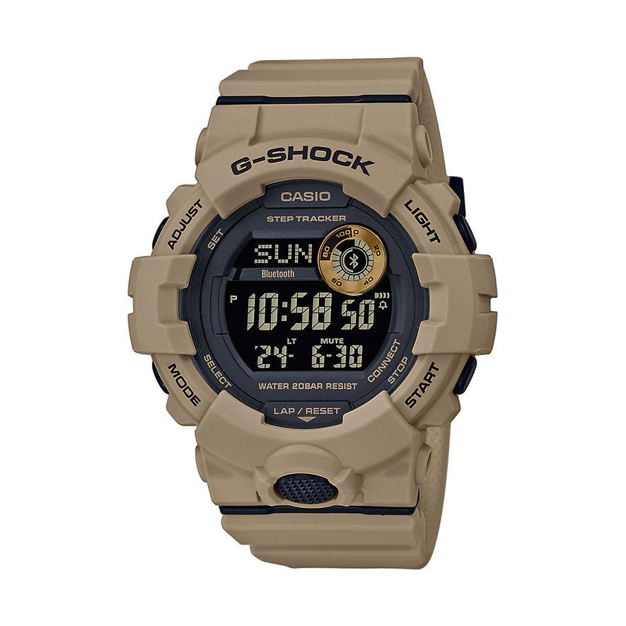 Casio Herrenuhr G-Shock G-squad GBD-800UC-5ER