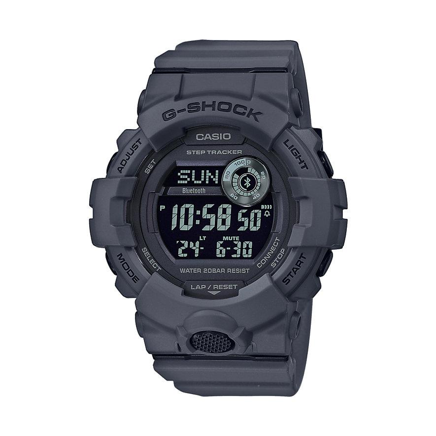 Casio Herrenuhr G-Shock G-squad GBD-800UC-8ER