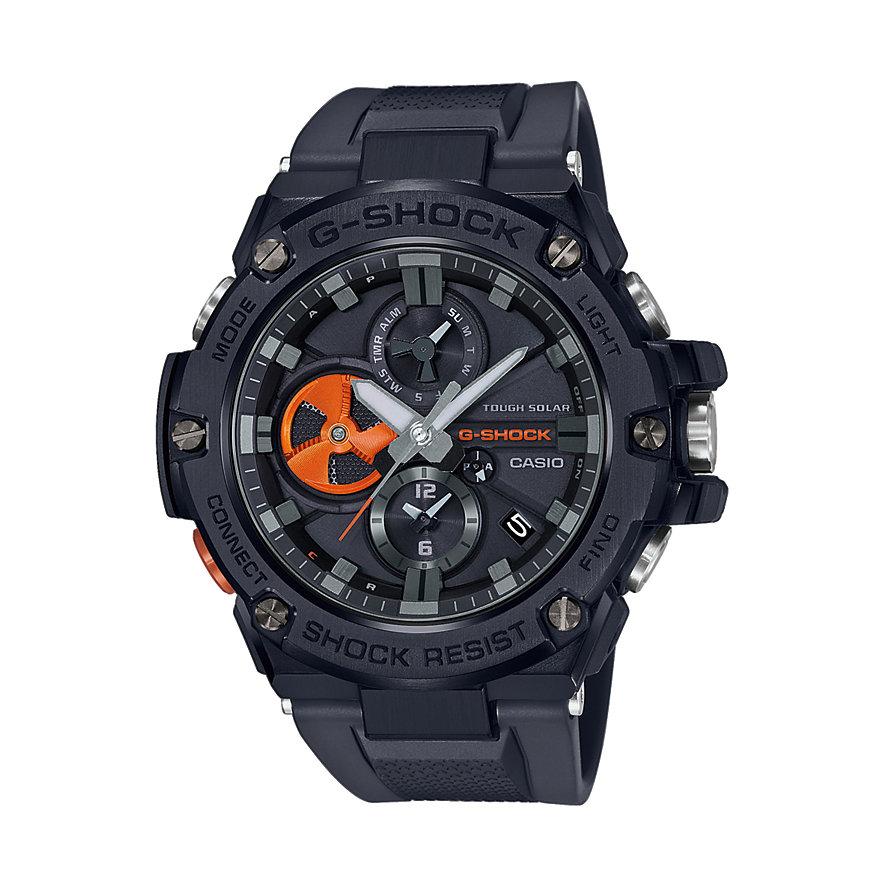 Casio Herrenuhr G-Shock G-steel GST-B100B-1A4ER