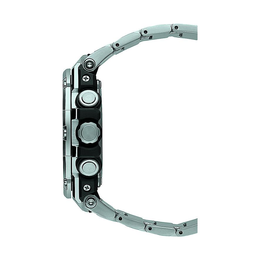 Casio Herrenuhr G-SHOCK G-Steel GST-B100D-1AER