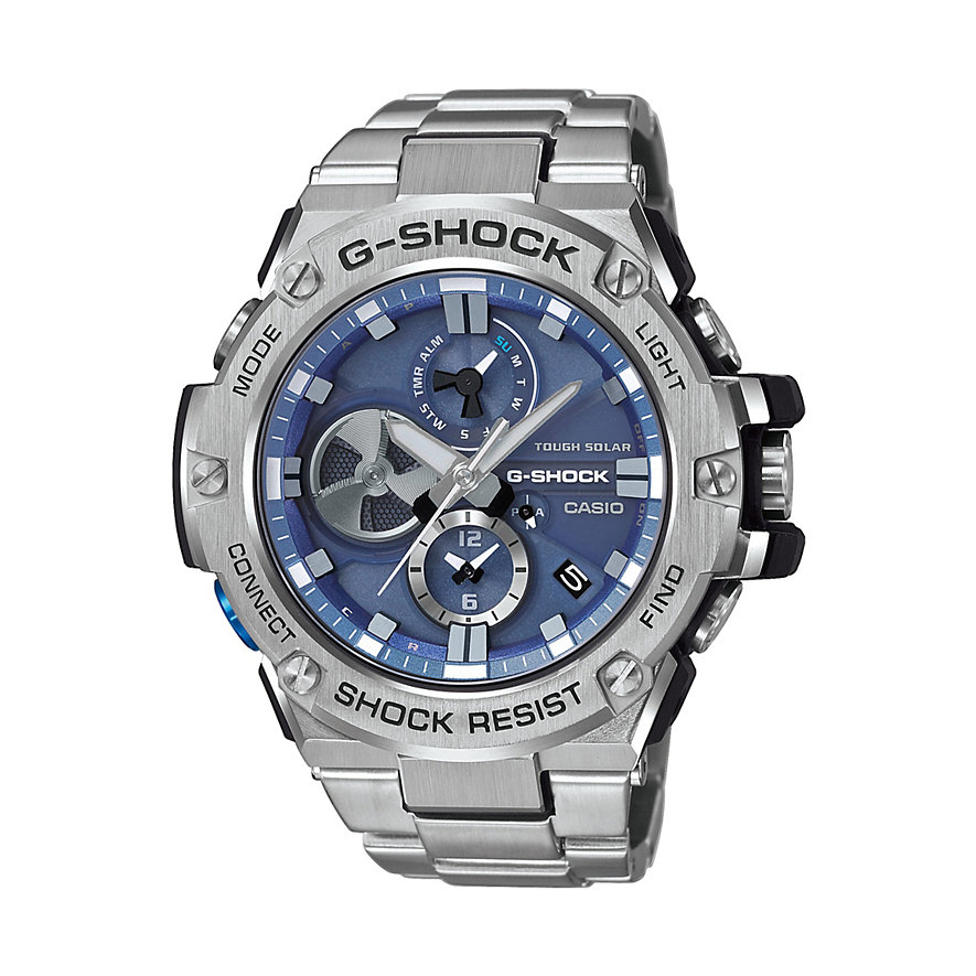 Casio Herrenuhr G-Shock G-Steel GST-B100D-2AER