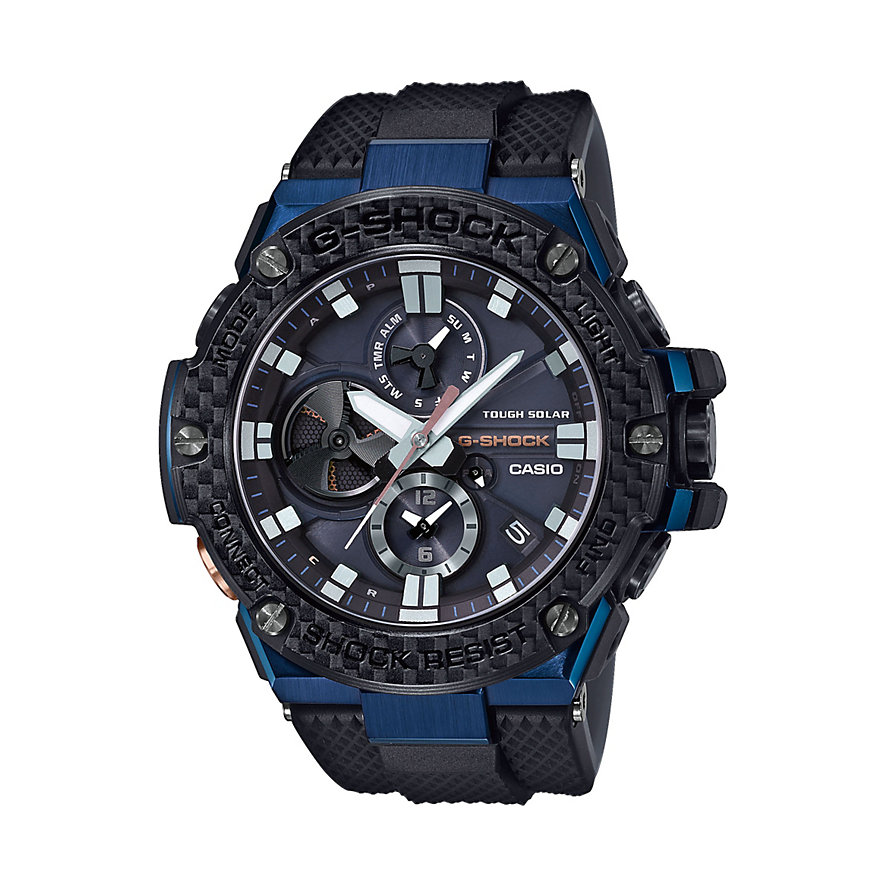 Casio Herrenuhr G-Shock G-Steel GST-B100XB-2AER