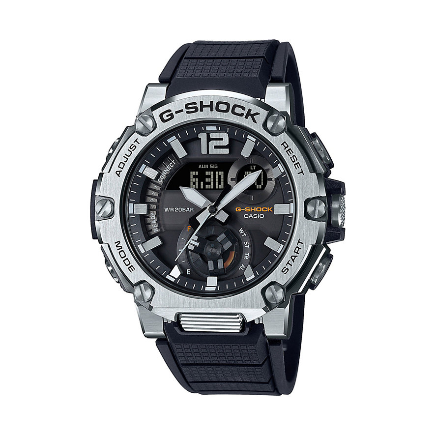 Casio Herrenuhr G-Shock G-steel GST-B300S-1AER