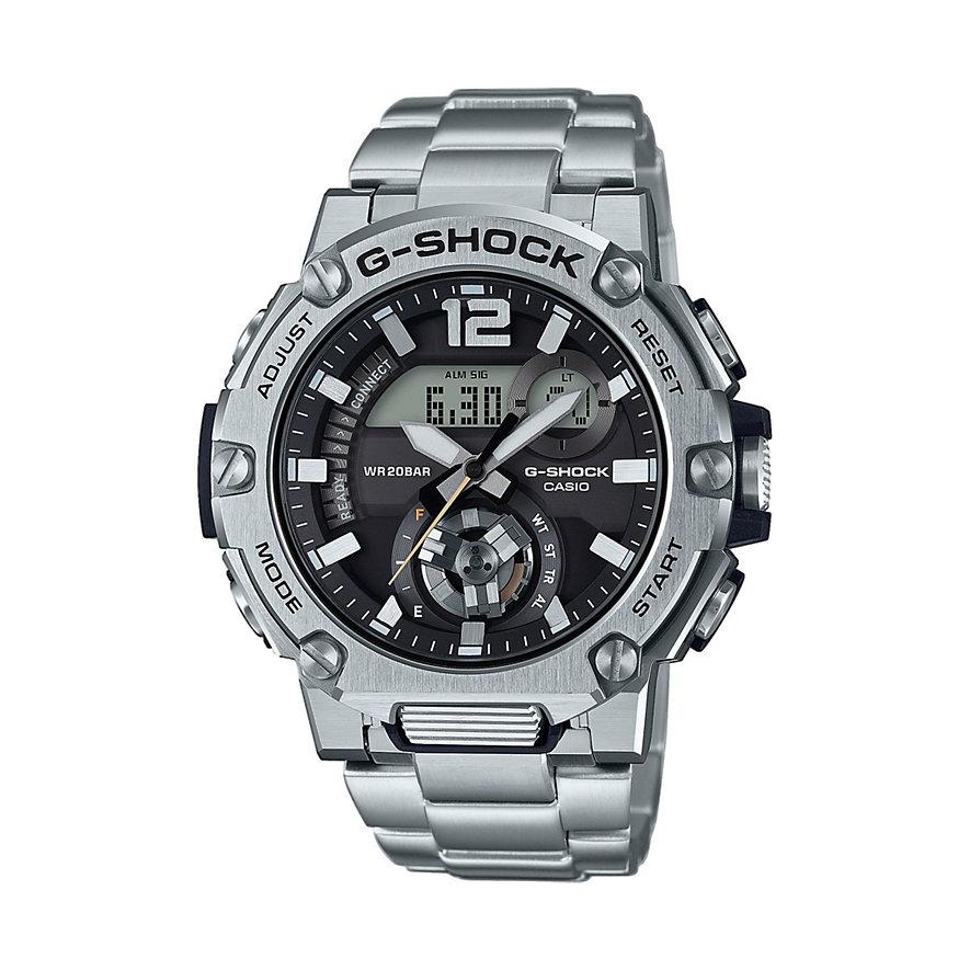 Casio Herrenuhr G-Shock G-steel GST-B300SD-1AER