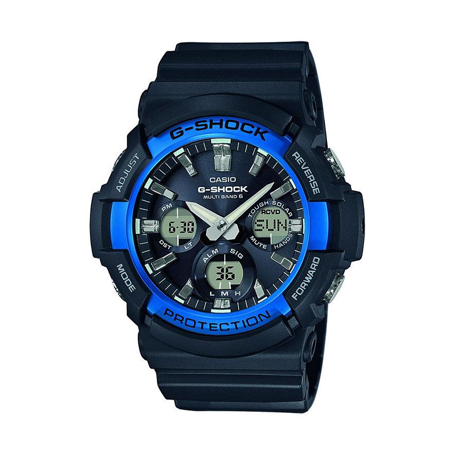Casio Herrenuhr G-Shock GAW-100B-1A2ER
