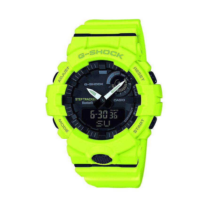 Casio Herrenuhr G-Shock GBA-800-9AER
