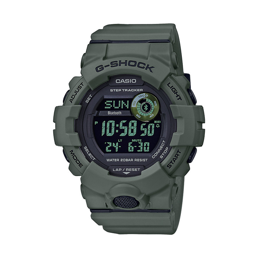 Casio Herrenuhr G-Shock GBD-800UC-3ER