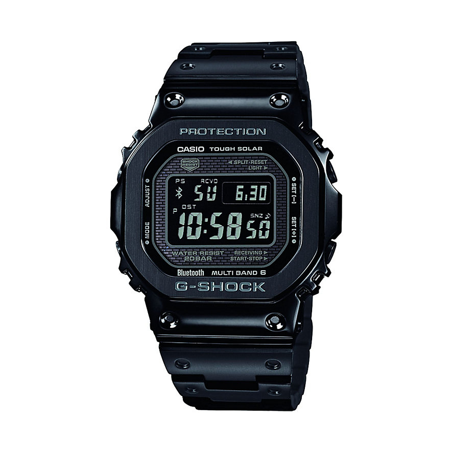 Casio Herrenuhr G-Shock GMW-B5000GD-1ER