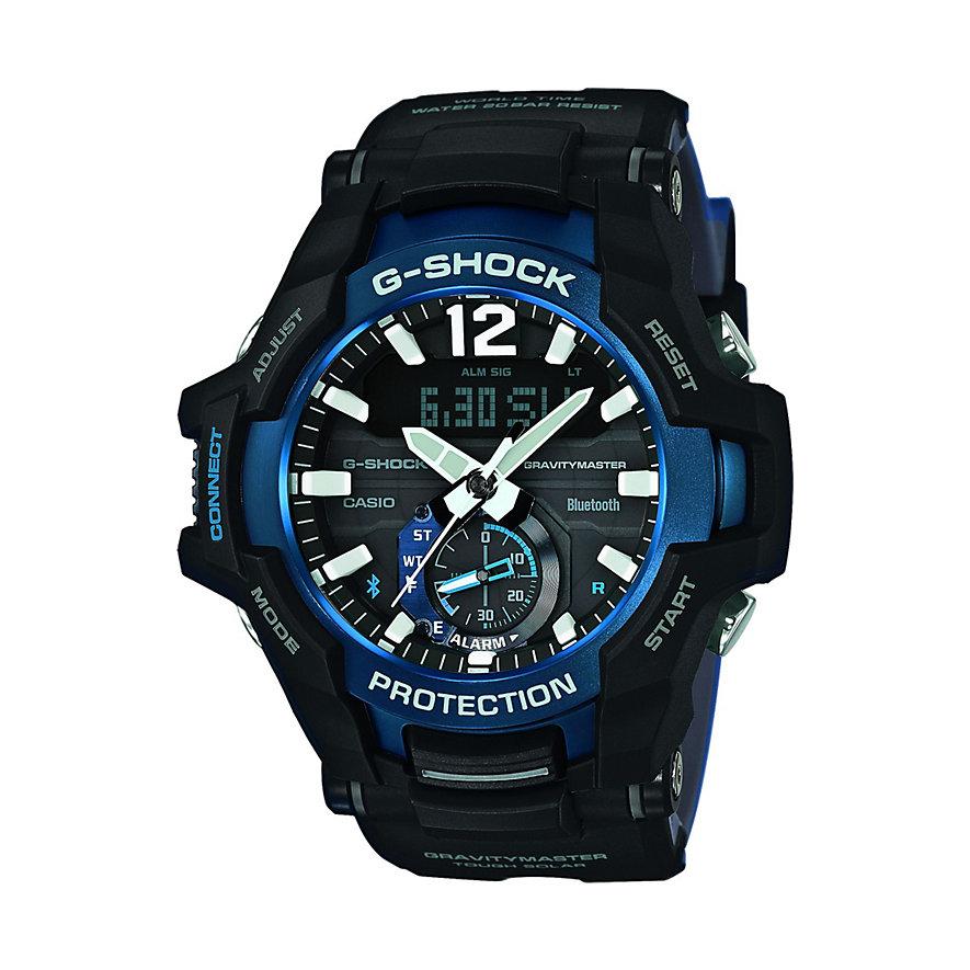 Casio Herrenuhr G-Shock GR-B100-1A2ER