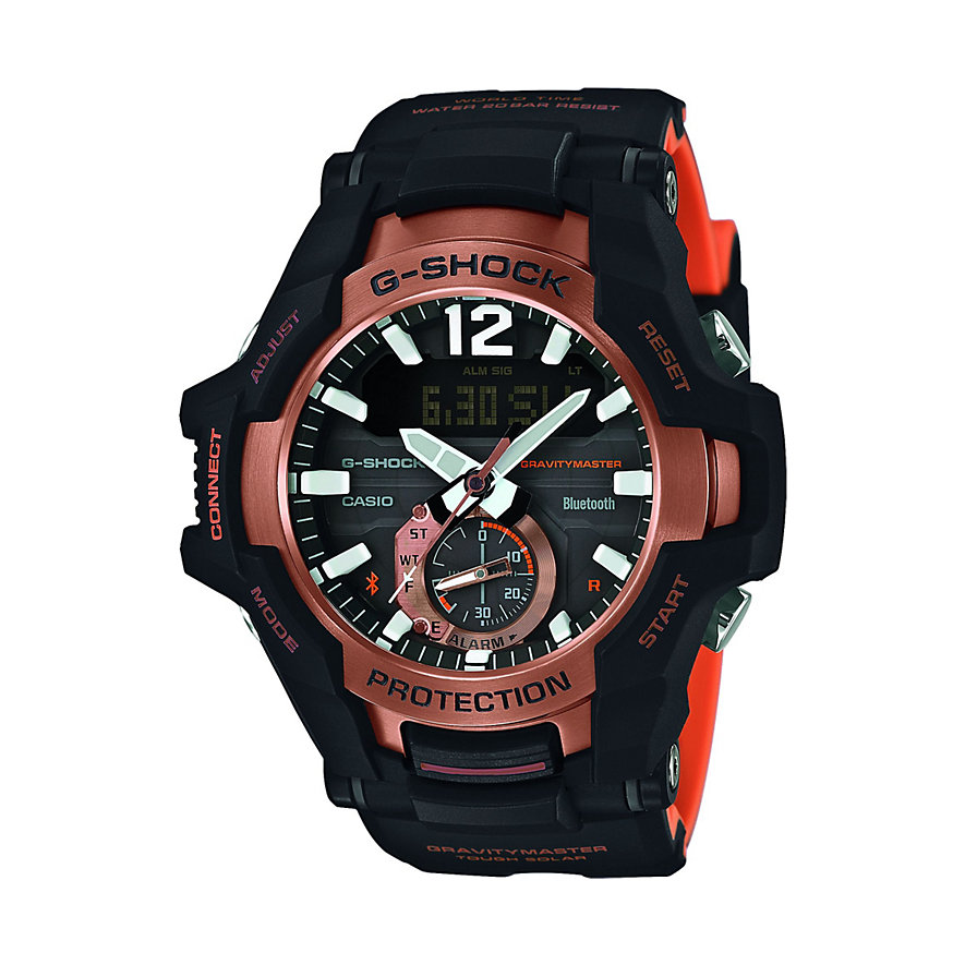 Casio Herrenuhr G-Shock GR-B100-1A4ER