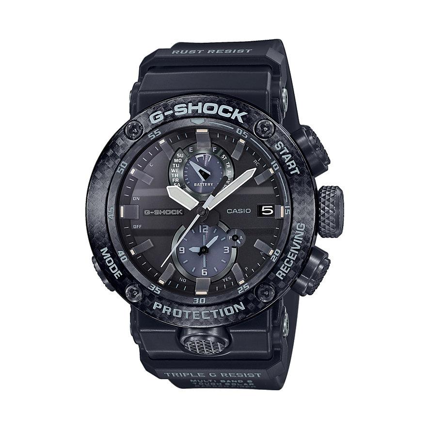 Casio Herrenuhr G-Shock Gravitymaster GWR-B1000-1AER